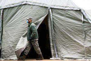 Pentágono prohíbe que sobrevivientes de coronavirus se integren al Ejército