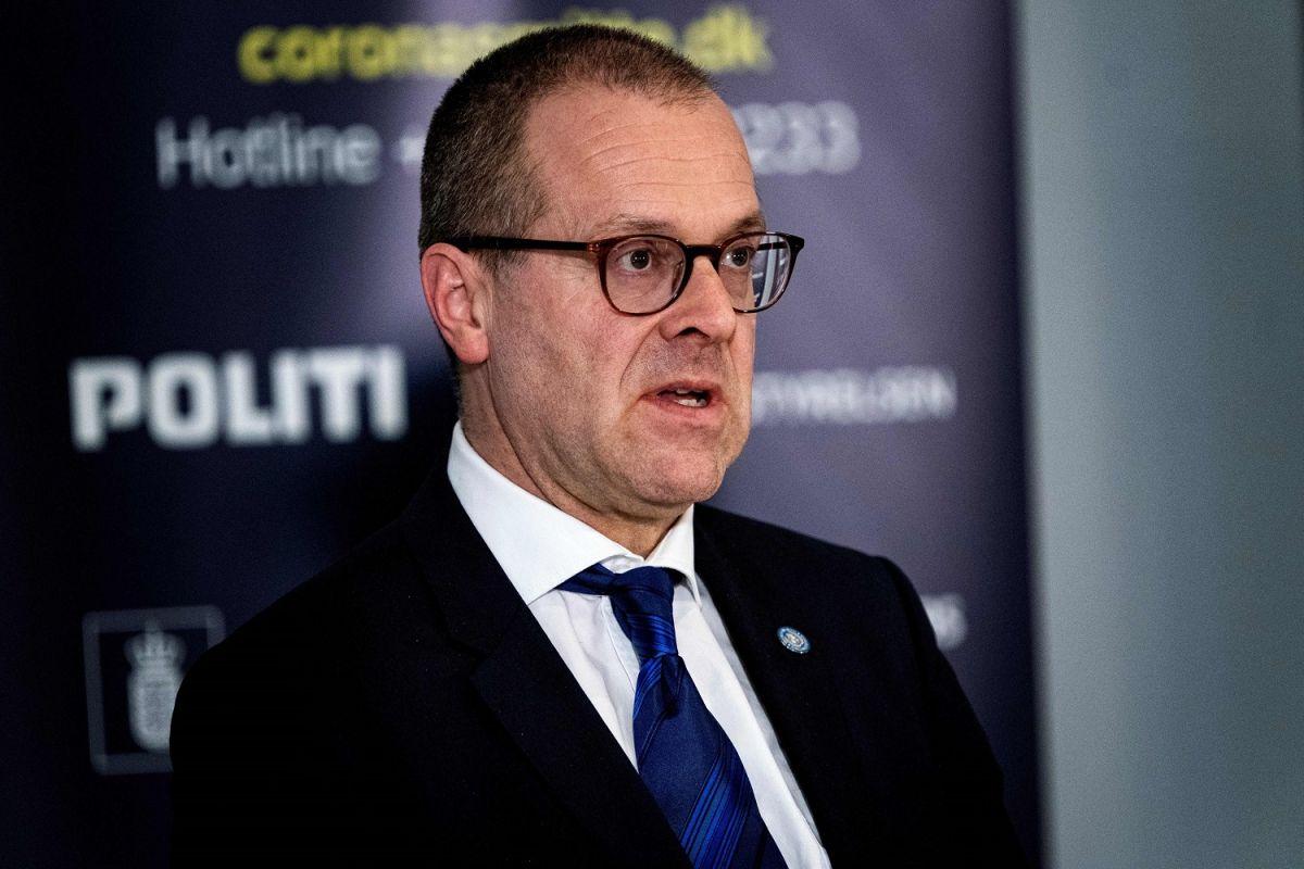 Hans Kluge, director Regional de Europa de la OMS.