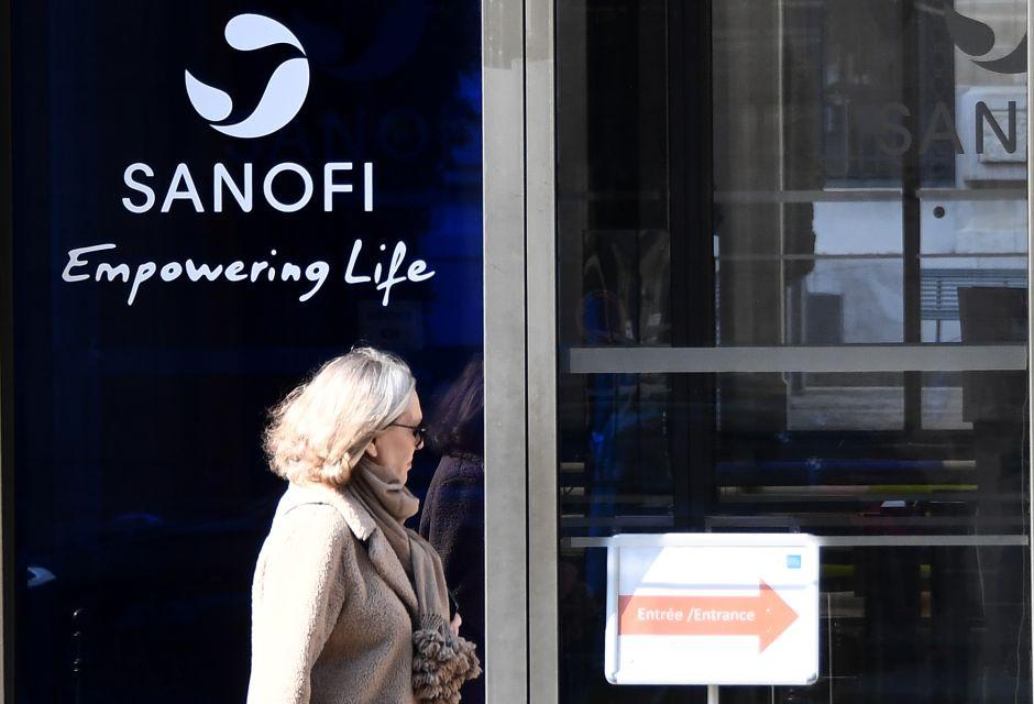 El laboratorio francés Sanofi anuncia que Estados Unidos tendrá preferencia al distribuir la vacuna contra la COVID-19