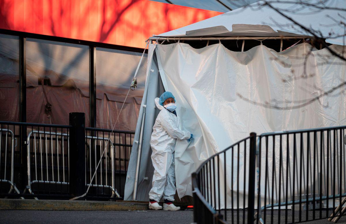 Las comunidades hispanas, como las concentradas en Queens, NY, son de las más afectadas por coronavirus.
