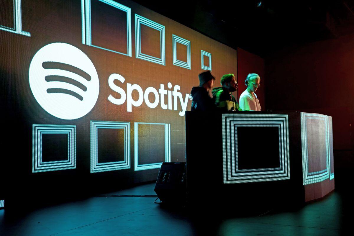 Spotify aumenta el número de suscriptores y usuarios en un 31 por ciento, la cifra más alta desde su creación