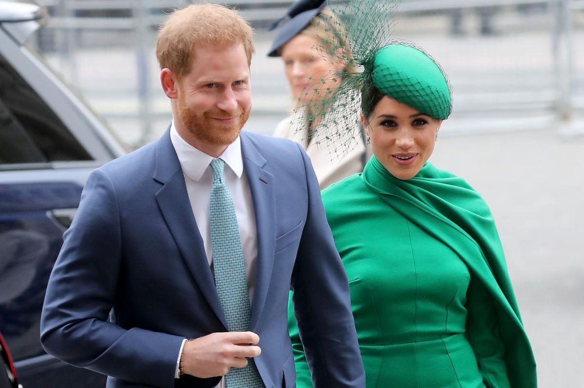 ¡Quieren volver! Los duques de Sussex regresarán al Reino Unido en cuanto lo permita la pandemia