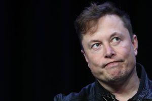 Tesla ya comenzó a fabricar autos nuevamente en su fábrica de California
