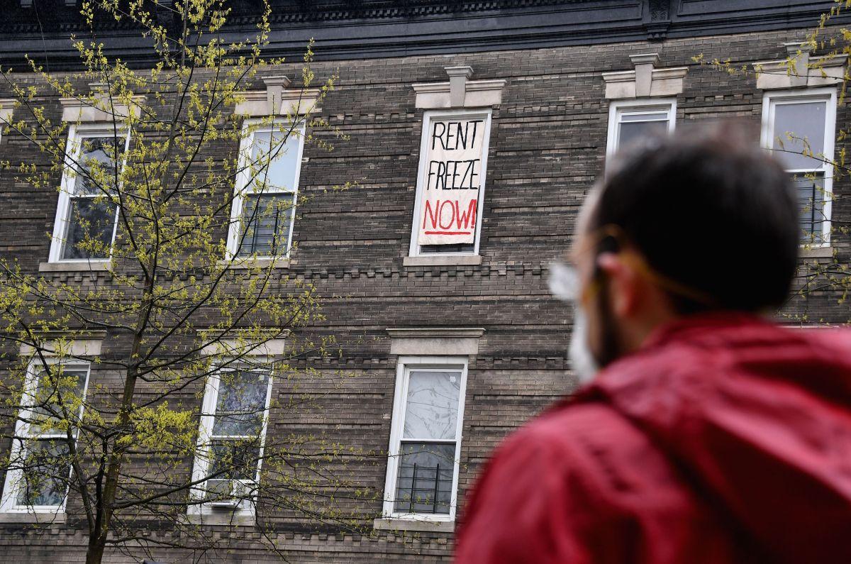 La Ley Héroes prohibiría el cobro de deudas y desalojos en viviendas por emergencia de coronavirus