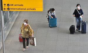 Italia niega la entrada a estadounidenses que viajaban en jet privado