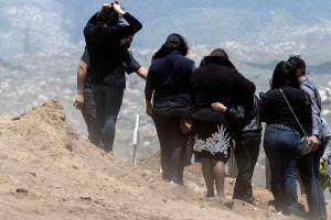 Viajaron de California a Tijuana. Allí los secuestraron, pidieron un rescate y terminaron matándolos