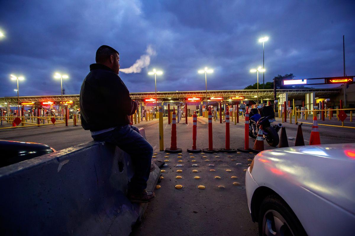 DHS amplía las restricciones fronterizas con México y Canadá hasta el 22 de junio