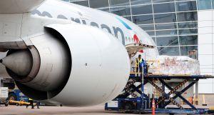 Un vuelo de American Airlines procedente de Argentina alcanzó un curioso récord en medio de la pandemia