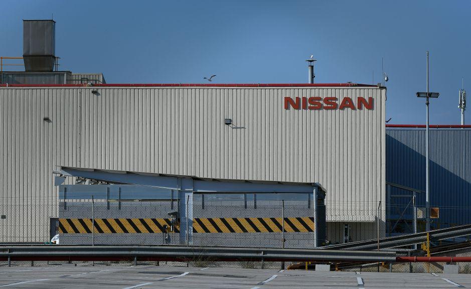 Nissan cierra su fábrica de Barcelona por la crisis derivada del COVID-19