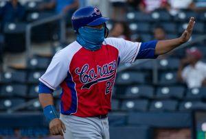Incomprensible: El coronavirus llega al béisbol nicaragüense y su liga no suspende actividades