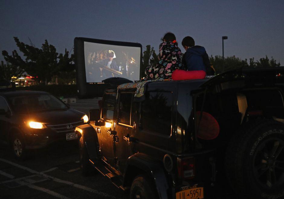 ¿Volveremos algún día a las salas de cine? Tenemos algunas respuestas