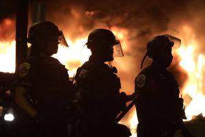 """""""Es tiempo de un cambio"""", exigen líderes en respuesta a brutalidad policiaca"""