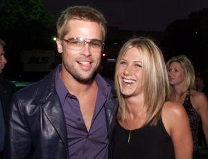 Los detalles de la boda de Jennifer Aniston y Brad Pitt hace 20 años