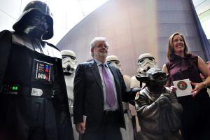 Disney compró Lucasfilm, firma multibillonaria, por sólo $4 mil millones de dólares
