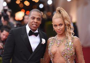 Jay Z y Beyoncé se enfrentan a una demanda por infringir derechos de autor