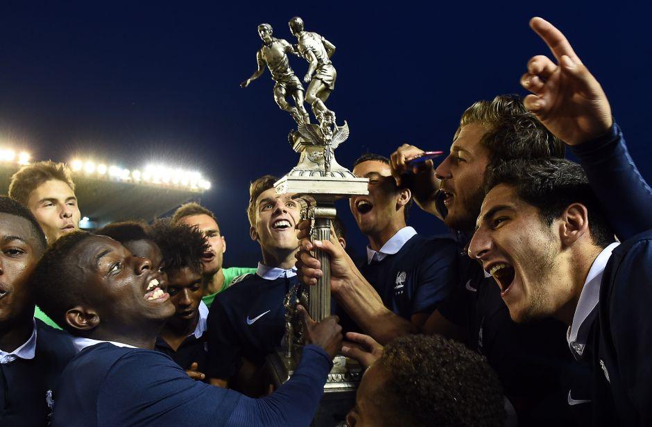Fallece el canterano del PSG y seleccionado francés sub 20 Jordan Diakiese, tenía 24 años