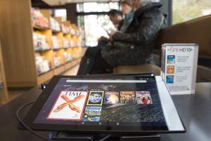 Las ventas minoristas crecieron en enero gracias a los cheques de estímulo, detalla informe