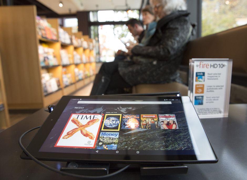 Amazon lanza una nueva tableta con un precio inicial de $90 dólares en medio de la pandemia