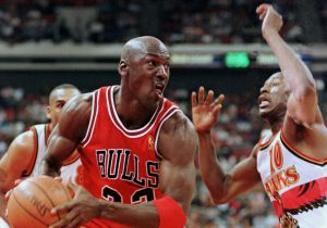 """Michael Jordan no tenía gripe durante el mítico """"Flu Game"""" en las finales de la NBA"""