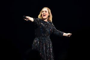 Adele y otros famosos que han realizado dietas extremas
