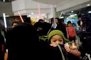 Disney lanza su línea de cubrebocas con diseños de Baby Yoda hasta los héroes de Marvel