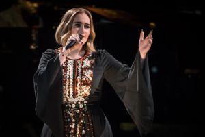 El estilo de Adele que ha causado las reacciones de sus fans