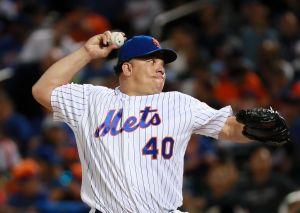 A los 47 años de edad Bartolo Colón quiere regresar a Las Mayores y retirarse con los Mets