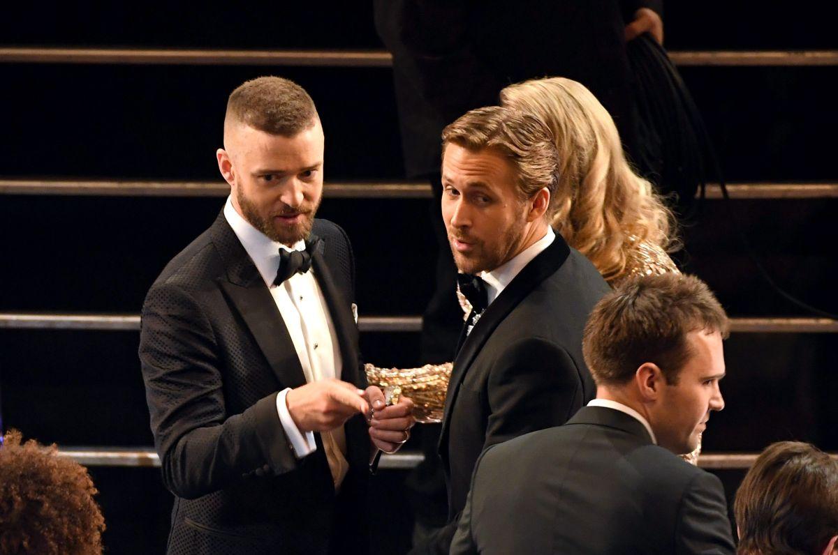 Ryan Gosling cumple 40 años: así fue como empezó su carrera en Disney junto a Justin Timberlake