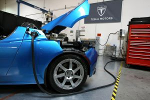 Por qué Tesla considera construir su próxima fábrica en Austin, Texas