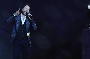 ¿Premonición? Marco Antonio Solis 'El Buki' le cantó a Monarcas Morelia 'Si no te hubieras ido'