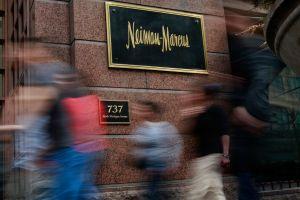 Neiman Marcus se une a la lista de minoristas en quiebra