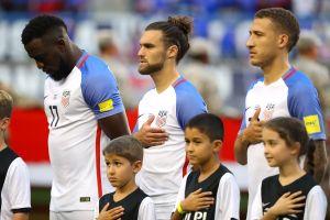 Graham Zusi, el héroe del Tri, confesó que un jugador mexicano le agradeció haberlos calificado al Mundial de Brasil 2014