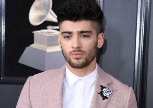 Zayn Malik se une a The Weeknd y arremete contra los Grammy 2021