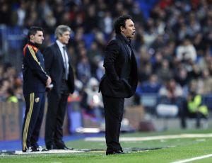 ¡Sueña con el banquillo merengue! Hugo Sánchez y la cláusula que le permitiría ser director técnico del Real Madrid