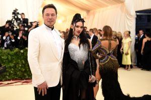 Con tan solo cinco meses de edad, el bebé de Grimes y Elon Musk ya es fan del filme 'Apocalypse Now'