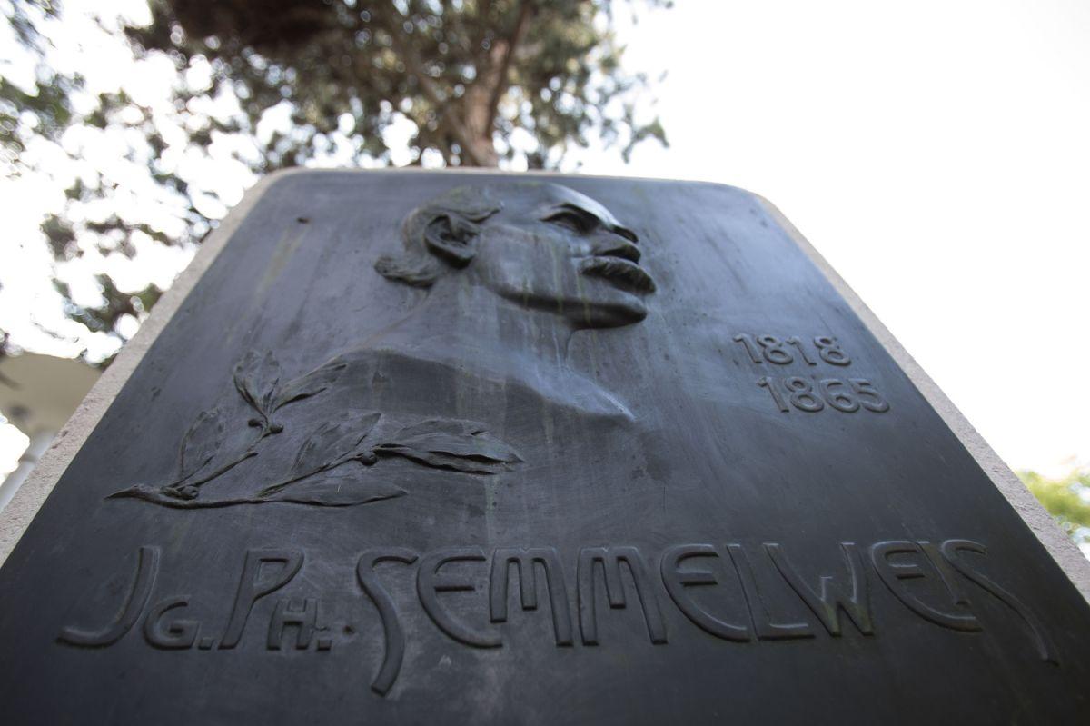 La triste historia de Ignaz Semmelweis, el médico que descubrió que los cirujanos mataban a sus pacientes porque no se lavaban las manos