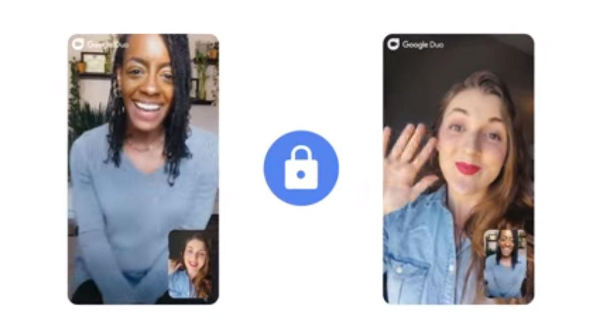 También se incluyen filtros de realidad aumentada como en Snapchat o Instagram.