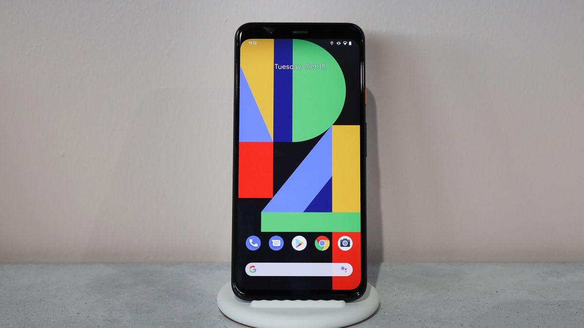 El Google I/O estaba previsto entre el 12 y el 14 de mayo.