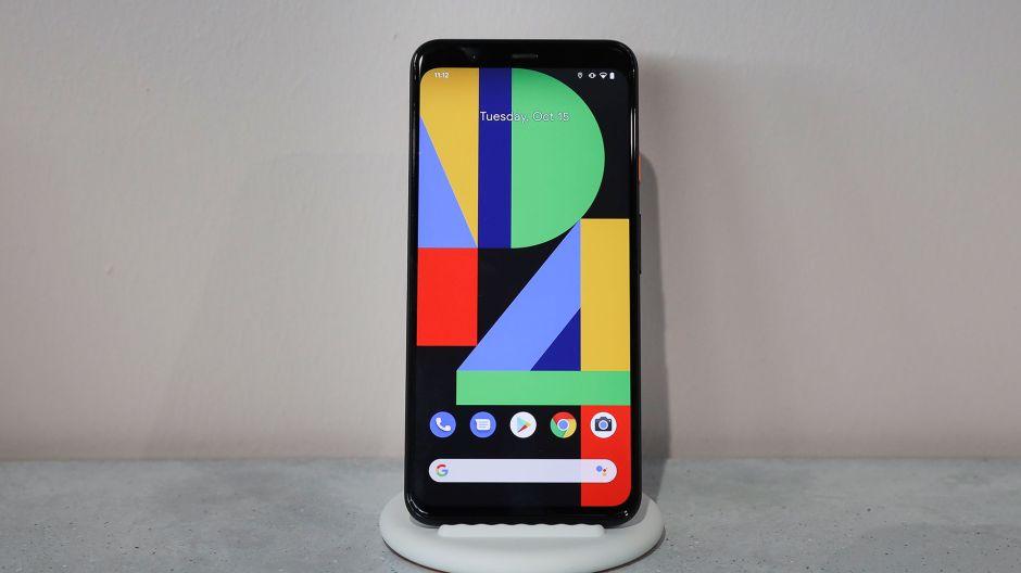 Google retrasa el lanzamiento del Pixel 4a y el Pixel 5