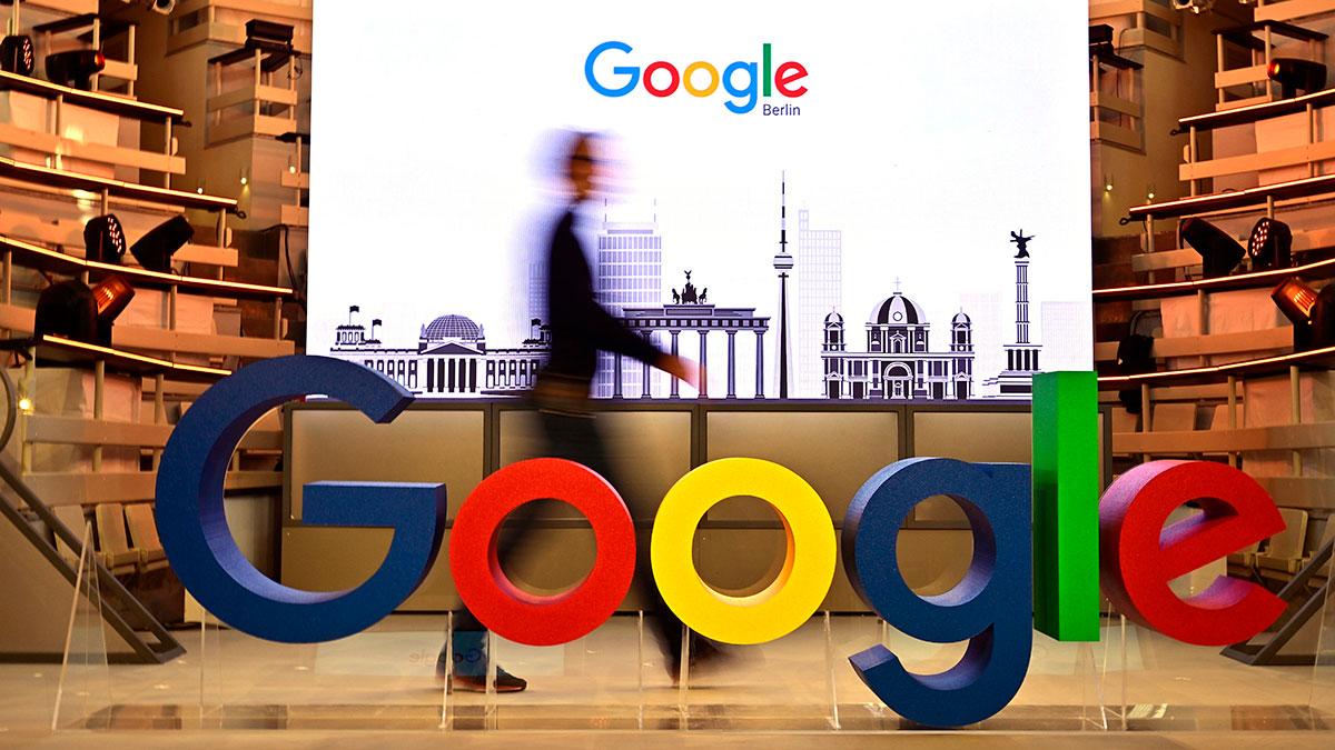 Empleados de Google reciben $1,000 dólares para equiparse y trabajar desde casa