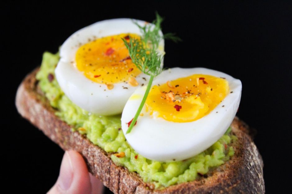 5 foods rich in vitamin D to prevent arthritis