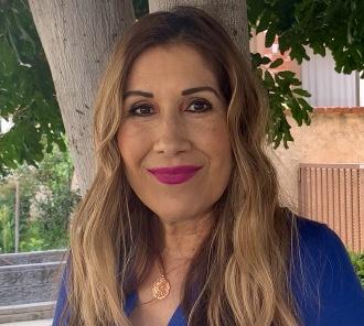 Araceli Martínez Ortega