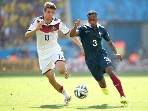 De pedir limosna para comer a estrella del fútbol: Patrice Evra recordó sus días más difíciles