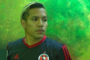 Dayro Moreno, exjugador de Xolos de Tijuana, rompió el aislamiento obligatorio y tuvo un accidente en su camioneta