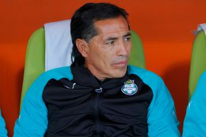 Hijo de Benjamín Galindo pide orar por su padre y el medio futbolístico mexicano reacciona