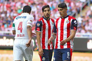 Duelo de campeones: Los exjugadores de Chivas, Alan Pulido y Rodolfo Pizarro se enfrentarán en partido de FIFA 20