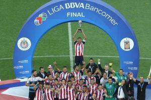Lloran de nostalgia: el vergonzoso desastre de las Chivas tras ganar su último campeonato en el Clausura 2017