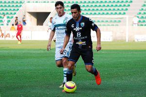 Primer caso de un futbolista en México: César Bernal da positivo por coronavirus