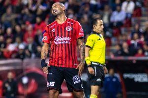 "Edwin Cardona le da la espalda a Xolos: ""Si fuera por mí me iría mañana mismo a Boca Juniors"""
