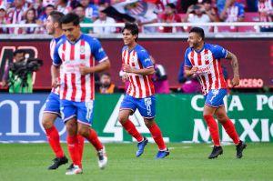 VIDEO: ¡Juegazo! Chivas logró sacar el empate ante el líder invencible León en la eLiga MX